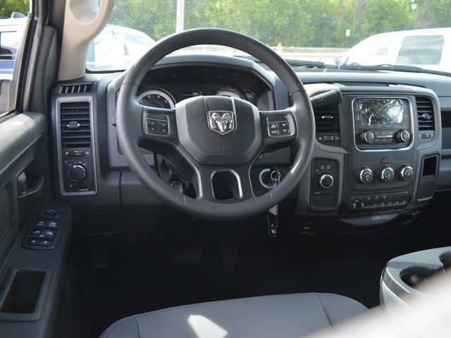 2018 Ram 2500 Crew Cab 4x4,  Pickup #R1533 - photo 16