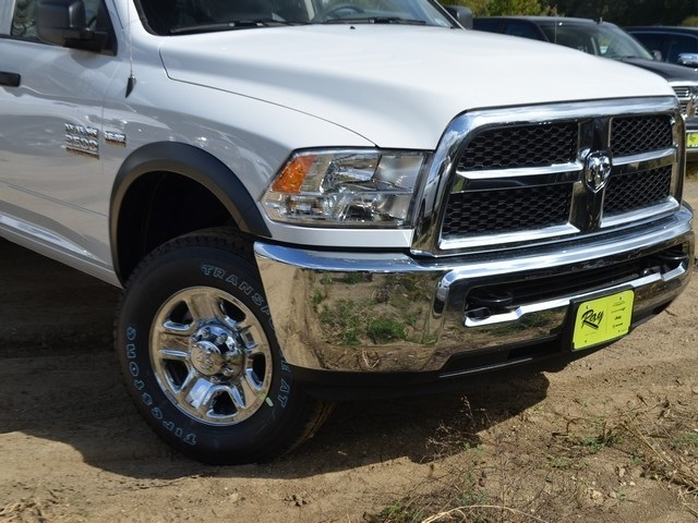 2018 Ram 2500 Crew Cab 4x4,  Pickup #R1533 - photo 3
