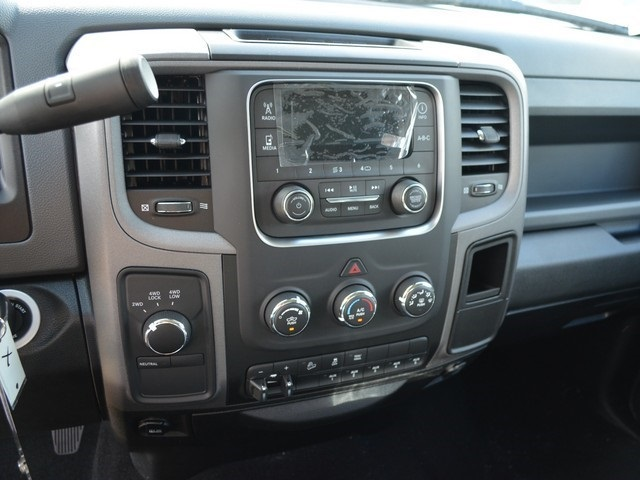 2018 Ram 2500 Crew Cab 4x4,  Pickup #R1533 - photo 24