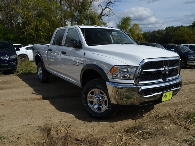 2018 Ram 2500 Crew Cab 4x4,  Pickup #R1533 - photo 4