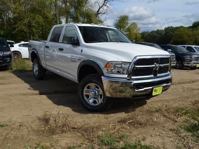 2018 Ram 2500 Crew Cab 4x4,  Pickup #R1533 - photo 8