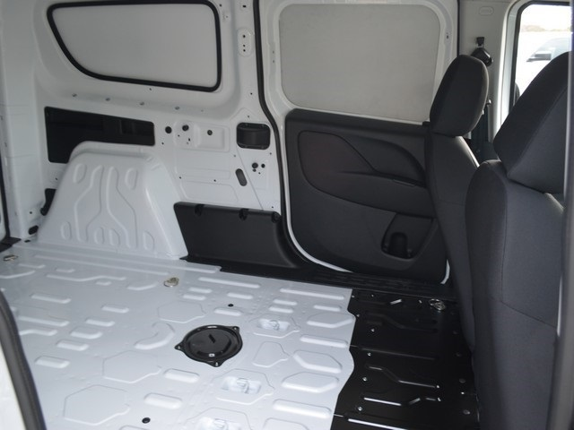 2018 ProMaster City FWD,  Empty Cargo Van #R1542 - photo 12