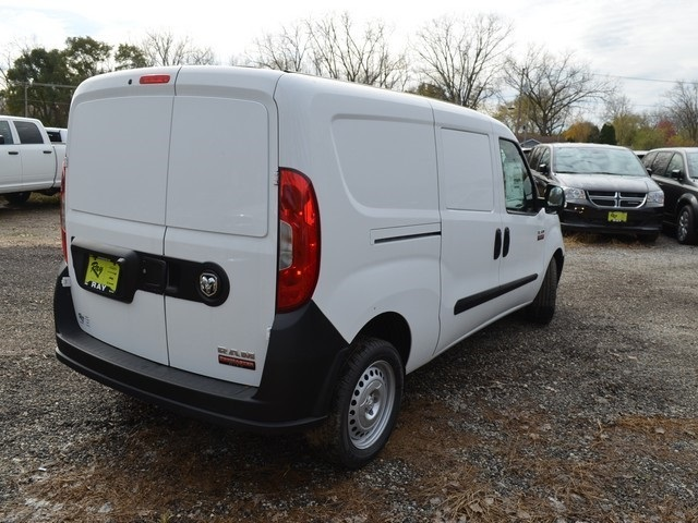 2018 ProMaster City FWD,  Empty Cargo Van #R1542 - photo 6