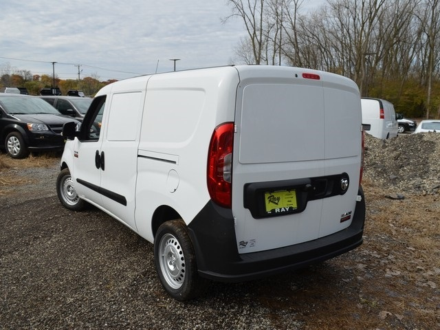 2018 ProMaster City FWD,  Empty Cargo Van #R1542 - photo 8