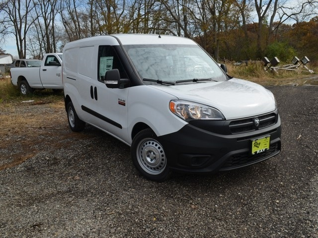 2018 ProMaster City FWD,  Empty Cargo Van #R1542 - photo 9