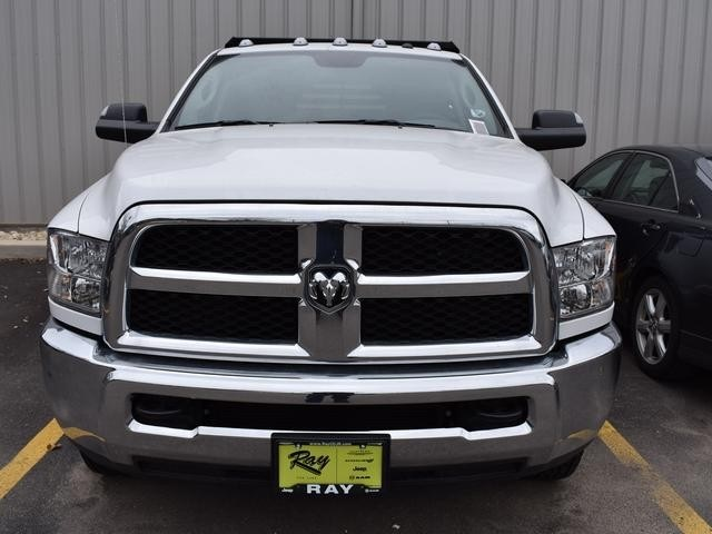 2018 Ram 3500 Crew Cab DRW 4x4,  Monroe Dump Body #R1563 - photo 5