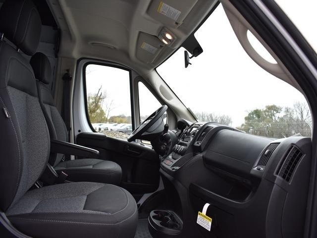 2019 ProMaster 3500 High Roof FWD,  Empty Cargo Van #R1564 - photo 14
