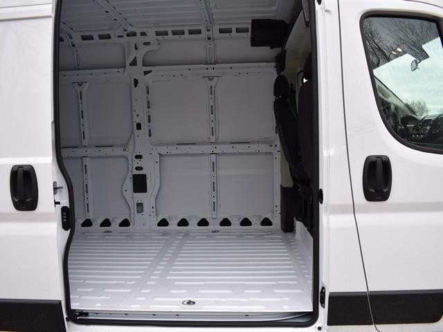 2019 ProMaster 3500 High Roof FWD,  Empty Cargo Van #R1564 - photo 15