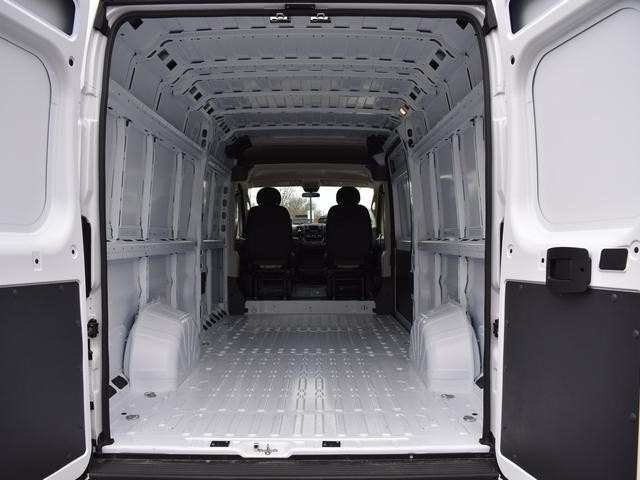 2019 ProMaster 3500 High Roof FWD,  Empty Cargo Van #R1564 - photo 2
