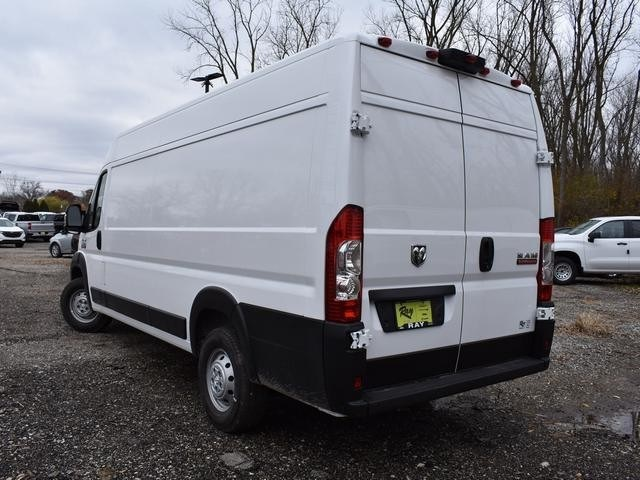 2019 ProMaster 3500 High Roof FWD,  Empty Cargo Van #R1564 - photo 7