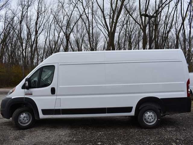 2019 ProMaster 3500 High Roof FWD,  Empty Cargo Van #R1564 - photo 8