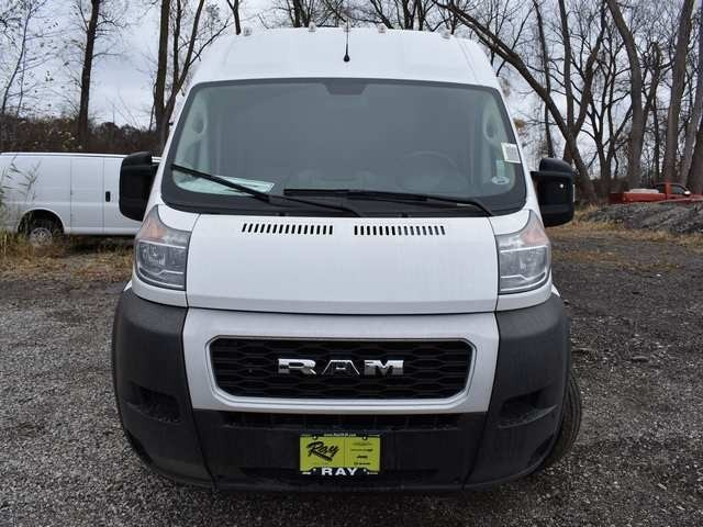 2019 ProMaster 3500 High Roof FWD,  Empty Cargo Van #R1564 - photo 10