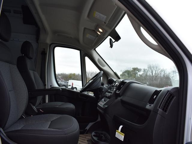 2019 ProMaster 3500 High Roof FWD,  Empty Cargo Van #R1569 - photo 14