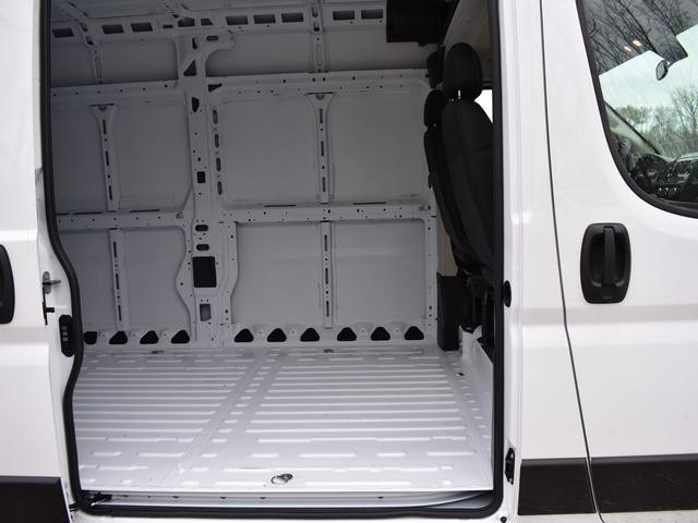 2019 ProMaster 3500 High Roof FWD,  Empty Cargo Van #R1569 - photo 15