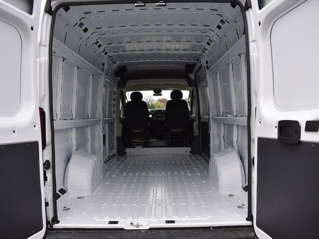 2019 ProMaster 3500 High Roof FWD,  Empty Cargo Van #R1569 - photo 2