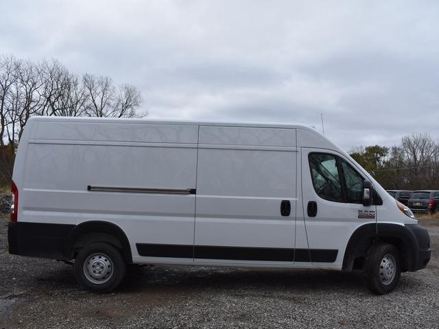 2019 ProMaster 3500 High Roof FWD,  Empty Cargo Van #R1569 - photo 3
