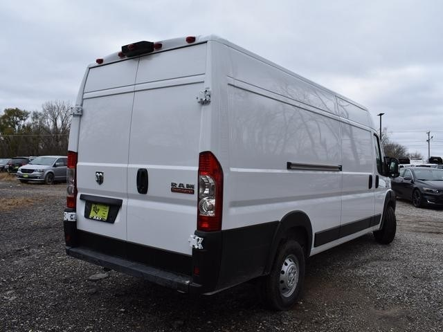 2019 ProMaster 3500 High Roof FWD,  Empty Cargo Van #R1569 - photo 4