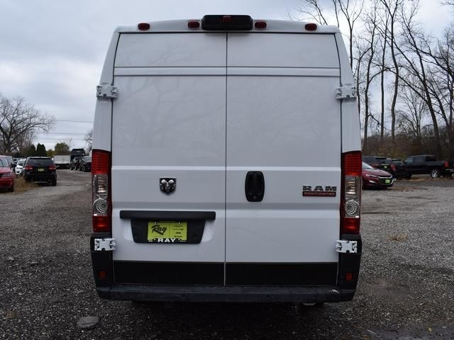 2019 ProMaster 3500 High Roof FWD,  Empty Cargo Van #R1569 - photo 5