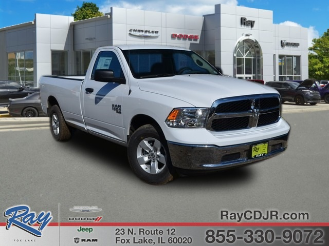 2019 Ram 1500 Regular Cab 4x2,  Pickup #R1572 - photo 1
