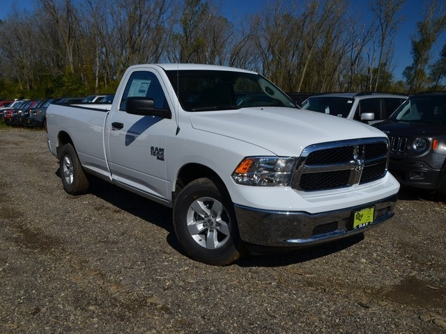 2019 Ram 1500 Regular Cab 4x2,  Pickup #R1572 - photo 4