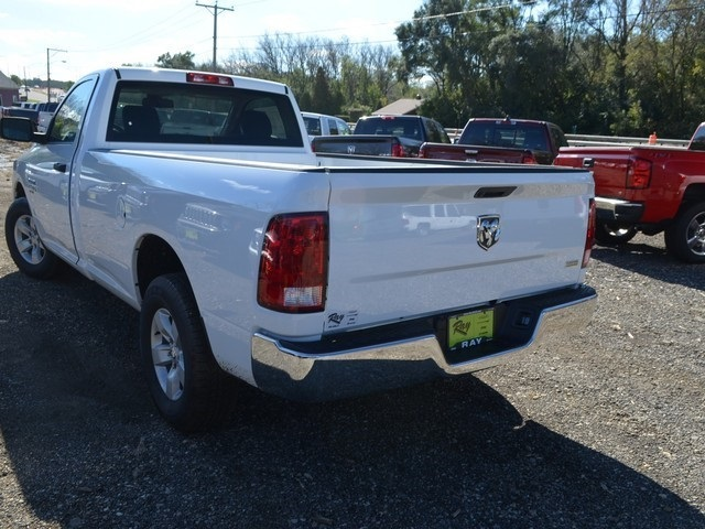 2019 Ram 1500 Regular Cab 4x2,  Pickup #R1572 - photo 7