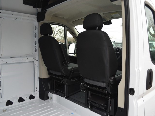 2019 ProMaster 3500 High Roof FWD,  Empty Cargo Van #R1574 - photo 12