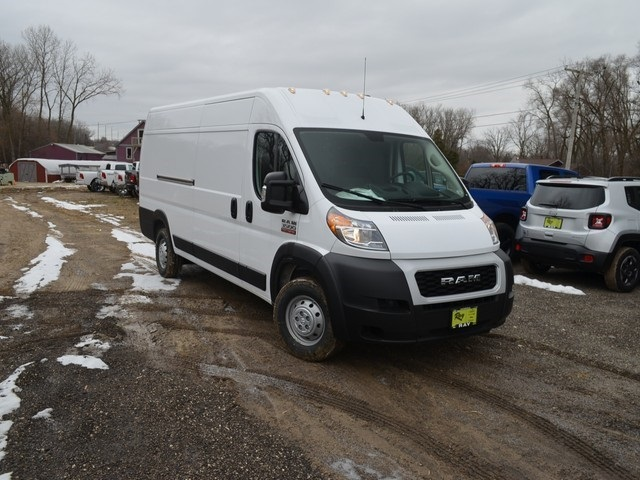 2019 ProMaster 3500 High Roof FWD,  Empty Cargo Van #R1574 - photo 8