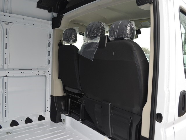 2019 ProMaster 3500 High Roof FWD,  Empty Cargo Van #R1575 - photo 13