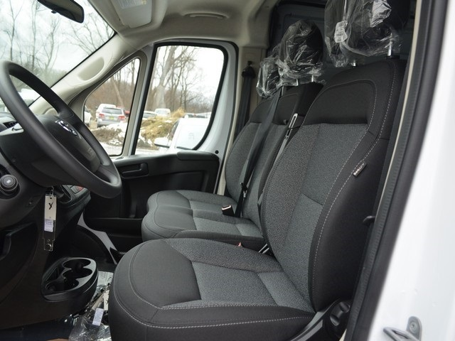 2019 ProMaster 3500 High Roof FWD,  Empty Cargo Van #R1575 - photo 15