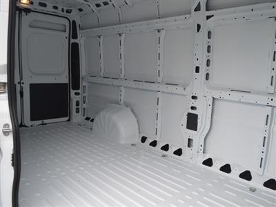 2019 ProMaster 3500 High Roof FWD,  Empty Cargo Van #R1578 - photo 11