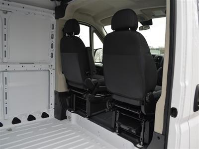 2019 ProMaster 3500 High Roof FWD,  Empty Cargo Van #R1578 - photo 12