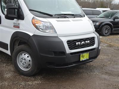 2019 ProMaster 3500 High Roof FWD,  Empty Cargo Van #R1578 - photo 3