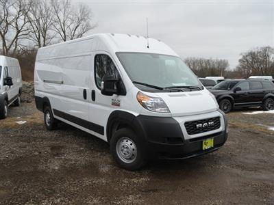 2019 ProMaster 3500 High Roof FWD,  Empty Cargo Van #R1578 - photo 8