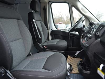 2019 ProMaster 3500 High Roof FWD,  Empty Cargo Van #R1578 - photo 10