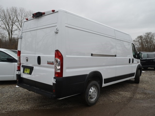 2019 ProMaster 3500 High Roof FWD,  Empty Cargo Van #R1579 - photo 6