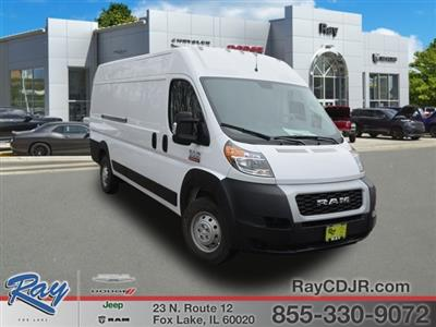 2019 ProMaster 3500 High Roof FWD,  Empty Cargo Van #R1579 - photo 1