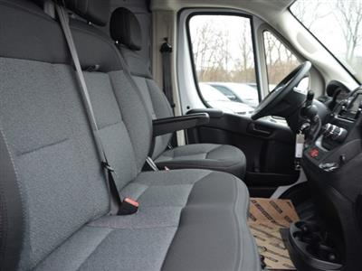 2019 ProMaster 3500 High Roof FWD,  Empty Cargo Van #R1579 - photo 10