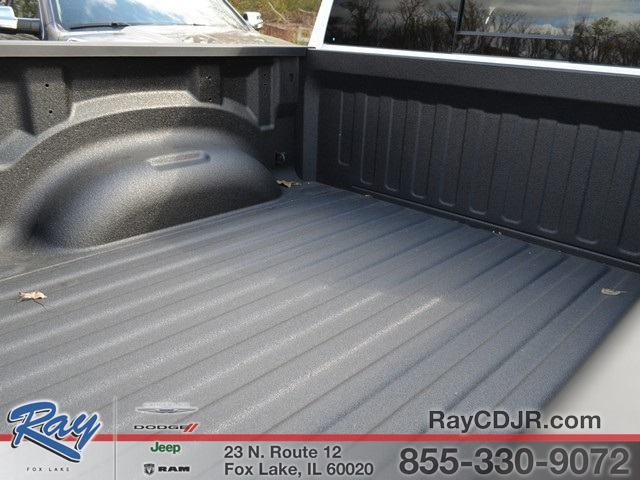 2019 Ram 1500 Crew Cab 4x4,  Pickup #R1583 - photo 16