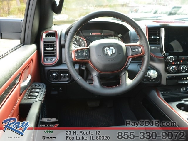 2019 Ram 1500 Crew Cab 4x4,  Pickup #R1583 - photo 19