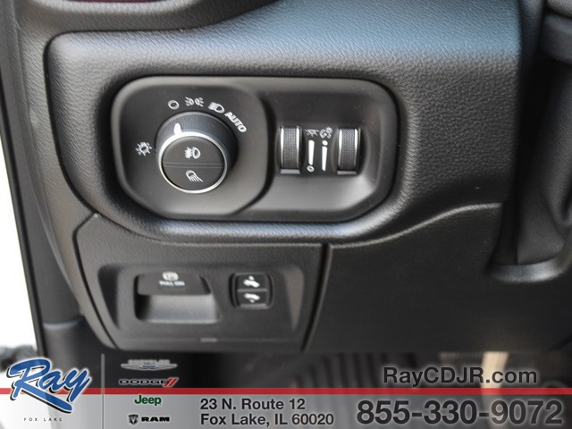 2019 Ram 1500 Crew Cab 4x4,  Pickup #R1583 - photo 24