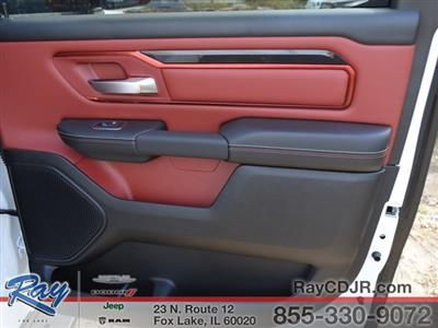 2019 Ram 1500 Crew Cab 4x4,  Pickup #R1583 - photo 14