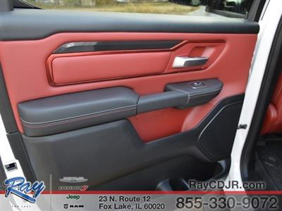 2019 Ram 1500 Crew Cab 4x4,  Pickup #R1583 - photo 17