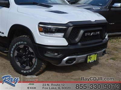 2019 Ram 1500 Crew Cab 4x4,  Pickup #R1583 - photo 3