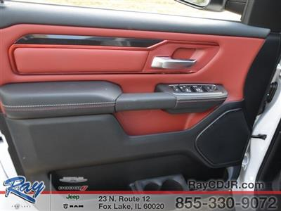 2019 Ram 1500 Crew Cab 4x4,  Pickup #R1583 - photo 20