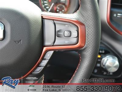 2019 Ram 1500 Crew Cab 4x4,  Pickup #R1583 - photo 26