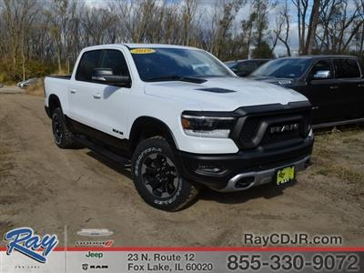 2019 Ram 1500 Crew Cab 4x4,  Pickup #R1583 - photo 9