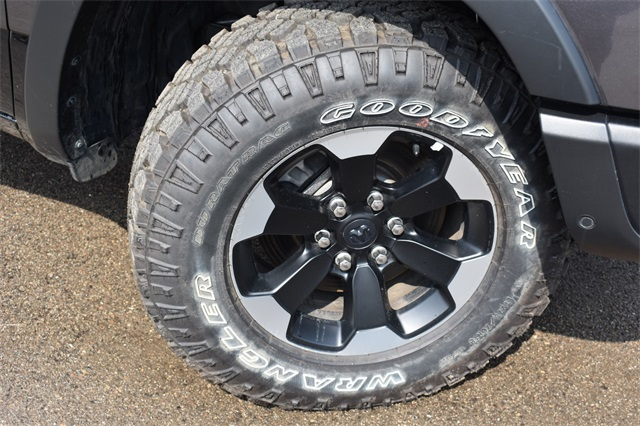 2019 Ram 1500 Crew Cab 4x4,  Pickup #R1589 - photo 12