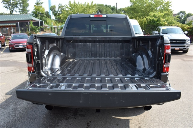 2019 Ram 1500 Crew Cab 4x4,  Pickup #R1589 - photo 18