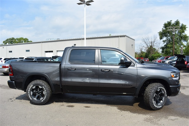 2019 Ram 1500 Crew Cab 4x4,  Pickup #R1589 - photo 3
