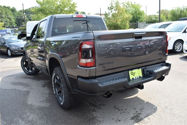2019 Ram 1500 Crew Cab 4x4,  Pickup #R1589 - photo 7